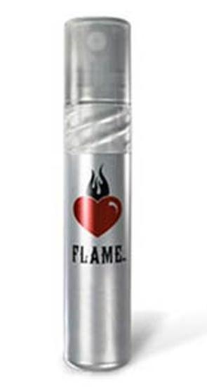 Flame Body Spray