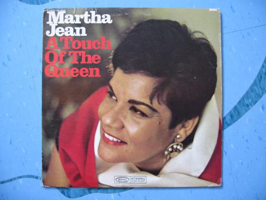 Martha Jean The Queen