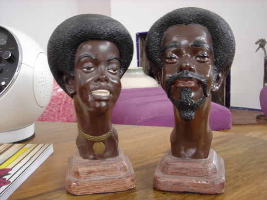 Afro Busts