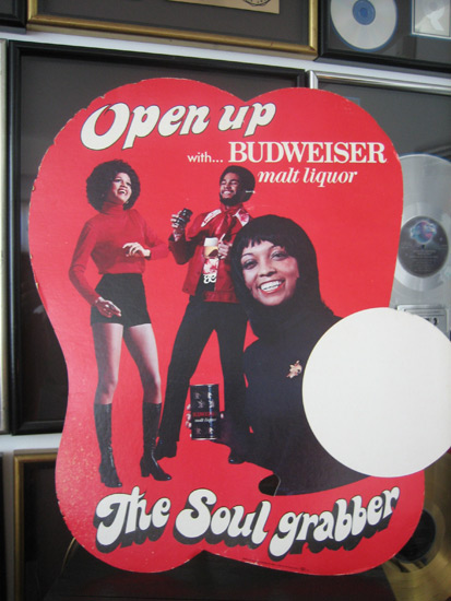 The Soul Grabber