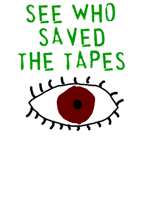 Sound of soul Adopt a tape party